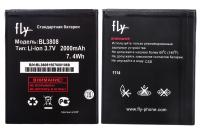 FLY BL3808 İQ456 PİL BATARYA