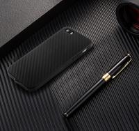 İphone 5g,5s Se Carbon Fiber Dokulu Yumuşak Silikon Kılıf