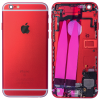 İphone 6s Full Kasa Kapak +yedek Parça