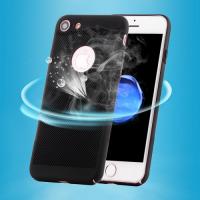 İphone 7, İphone 8 Delikli Premium Pc Kılıf