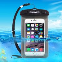 Haweel Universal Waterproof Su Geçirmez Kılıf Su Altı Çekim