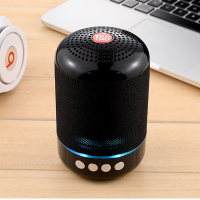 TG115  BLUETOOTH SUPER BASS MİCRO SD GİRİŞLİİ SPEAKER HOPARLÖR