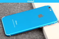 İphone 6,6s İphone7 Görünümlü Arka+yan Renkli Sticker