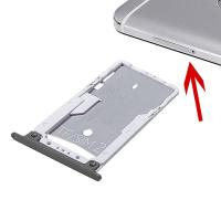 Xiaomi Redmi Note 4x Sim Hafıza Kart Kapağı