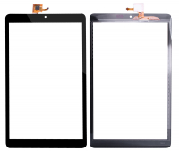 ALCATEL PİXİ 3 (10) 3G 8080 8079 CASPER S10 DOKUNMATİK TOUCH PANEL