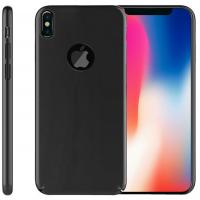 İphone X Xs Premium Slim Fit Koruyucu Pc Kılıf