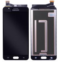 ALLY SAMSUNG GALAXY J7 PRİME ON7 İÇİN LCD EKRAN VE DOKUNMATİK