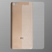 Xiaomi Mi5,Mi5 Prime Şeffaf Arka Koruma Bandı