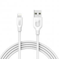 ANKER POWERLİNE+ ÖRGÜLÜ İPHONE LİGHTNİNG USB KABLO 1.8MM