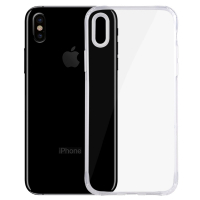 Apple İphone X Xs Ultra Slim Şeffaf Soft Silikon Kılıf