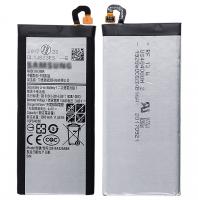 Samsung Galaxy A5 2017 A520, J7 2017 J5 Pro J520 Eb-Ba520abe İçin Pil Batarya