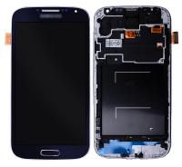 ALLY SAMSUNG GALAXY S4 İ9500 İÇİN A KALİTE LCD EKRAN DOKUNMATİK