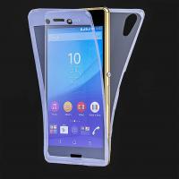 Sony Xperia Z5 Premium 360 KORUMA SİLİKON KILIF