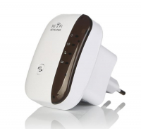 ALLY 300MBPS WIFI MINI REPEATER SİNYAL UZATICI