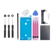 Jıafa Jf-8160 11 Parça İphone 7 Plus İçin Batarya Tamir Seti