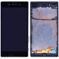 SONY XPERİA Z5 LCD EKRAN DOKUNMATİK ÇITALI (ÇİFT SİM)