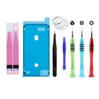 Jıafa Jf-8164 8in1 İphone 6s Plus Batarya Tamir Seti Kaliteli Tornavida