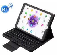 İpad Pro.9.7 İpad 5,İpad 6,İpad 2017, İpad 2018 Bluetooth Klavye Kılıf