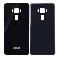 Asus Zenfone 3  Ze552kl Arka Pil Batarya Kapağı Lens