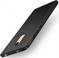 Xiaomi Redmi Note 4x Premium Slim Fit Koruyucu Kılıf