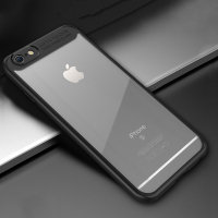 İphone 6 Plus  İphone 6s Plus Ultra Slim Trasparan Premium Kılıf