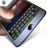 BASEUS İPHONE 6,İPHONE 6S 3D FULL KAPLAMA KIRILMAZ CAM EKRAN KORUYUCU