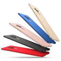 Huawei Mate 10 Pro Ultra İnce Slim Premium Pc Kılıf
