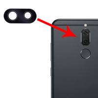 Huawei Mate 10 Lite Arka Kamera Lens Cam