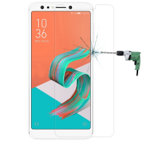 Asus Zenfone 5q,5 Lite (zc600kl) Kırılmaz Cam Ekran Koruyucu