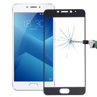 Meizu M5 Note 3d Full Kaplama Kırılmaz Cam Ekran Koruyucu