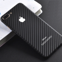 İphone 7 Plus  Karbon Fiber Kaplama Sticker
