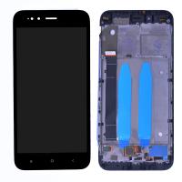 Xiaomi Mi 5X,A1 Lcd Ekran Dokunmatik Touch  Çıtalı