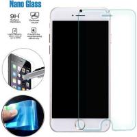İphone 6, 6s Esnek Darbe Emici Nano Glass Ekran Koruyucu