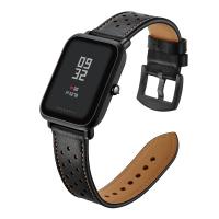 Xiaomi Amazfit Bip Akıllı Saat  Deri Kayış Kordon (20mm)