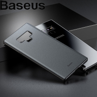 Baseus Galaxy Note 9 0.45mm Ultra Slim Wing Pc Kılıf