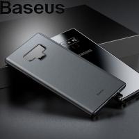 Baseus Galaxy Note 9 0.45mm Ultra Slim Wing Pc Kılıf