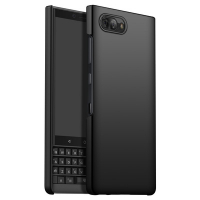 Blackberry Key2 Ultra İnce Slim Premium Pc Fit Kılıf