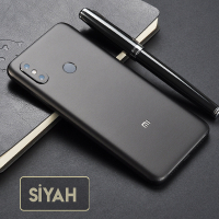 Xiaomi Mi 8se Telefon Kaplaması Arka Sticker