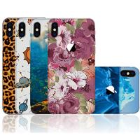 İPhone X Xs Tayvan Kalite Creativ Fashion Telefon Kaplaması Sticker