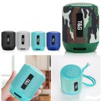 T&g  Tg129 Mini 4.1 Bluetoth Speaker Hoparlör