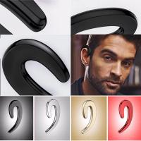Ally Y-12 Kemik Kablosuz Bluetooth Kulaklık