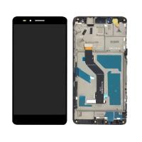 Huawei Honor 5x Gr5 Lcd Ekran Dokunmatik Touch Çıtalı