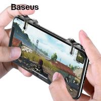 BASEUS G9 L1R1 PUBG OYUN ATEŞLEYİCİ 2ADET SET