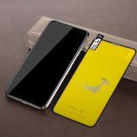 İphone 11 Pro Max,İphone Xs Max 6.5 Nano Tpu Full Kaplama Ekran Koruyucu