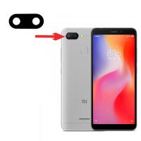 Xiaomi Redmi 6,6a Arka Kamera Lens
