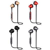 Ally By D12 Hd Ses Sport Mıknatıslı Bluetooth Kulaklık