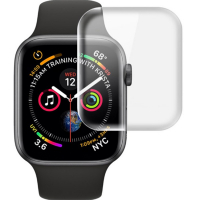 ALLY APPLE WATCH 42MM 3D HİDROJEL MEMBRAN EKRAN KORUYUCU