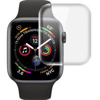 Ally Apple Watch 38mm 3d Hidrojel Membran Ekran Koruyucu