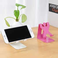 Metal Masaüstü Universal Cep Telefonu Tablet Standı