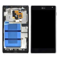 Lg Optimus G E970 Lcd Ekran Ve Dokunmatik